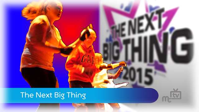 Preview of - The Next Big Thing