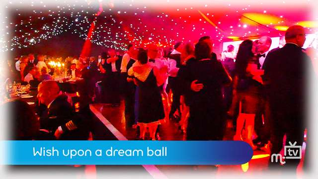 Preview of - Wish upon a dream ball