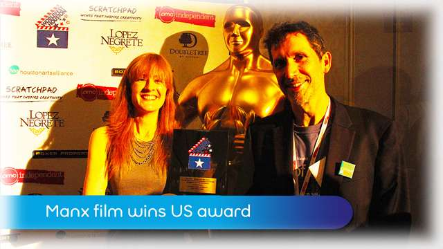 Preview of - Manx film wins US award