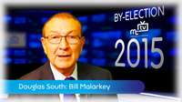 Douglas South: Bill Malarkey