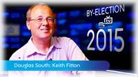 Douglas South: Keith Fitton
