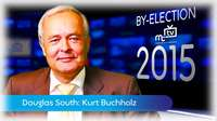 Douglas South: Kurt Buchholz