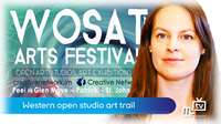 Western open studio art trail