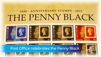 175th Anniversary of the Post Office