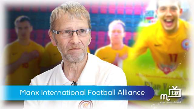 Preview of - Manx International Football Alliance
