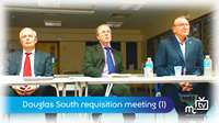 Douglas South requisition meeting (1)