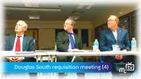 Douglas South requisition meeting (4)