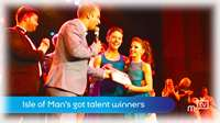 IoM's got talent winners