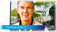 Minister briefing: future of the TT
