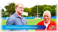 Island Games football preview