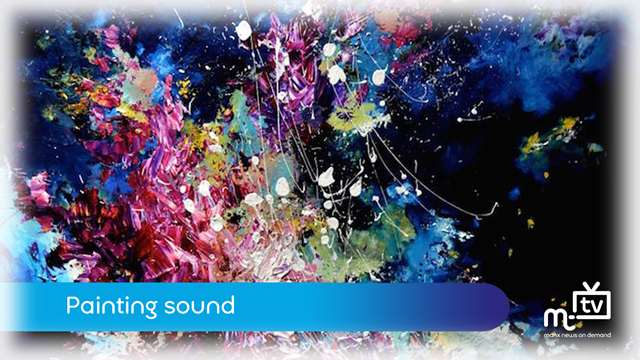 Preview of - Painting sound