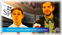 Putnam county spelling bee preview