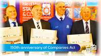 150th anniversary of Companies Act