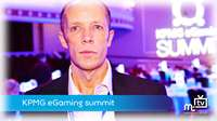 KPMG eGaming summit
