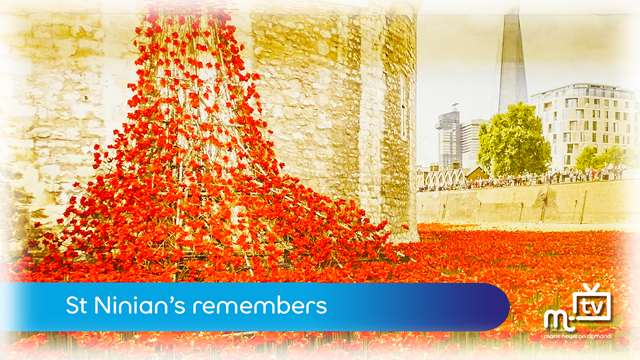 Preview of - St Ninian's remembers