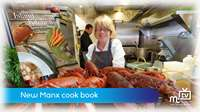 New Manx cook book