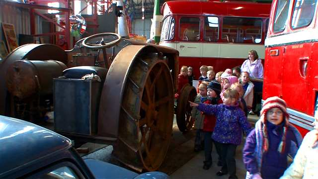 Preview of - Jurby transport museum