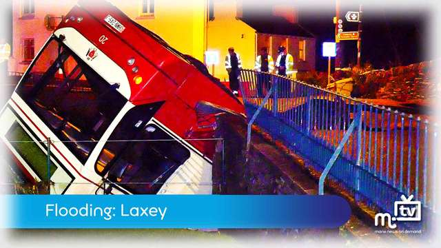 Preview of - Flooding: Laxey