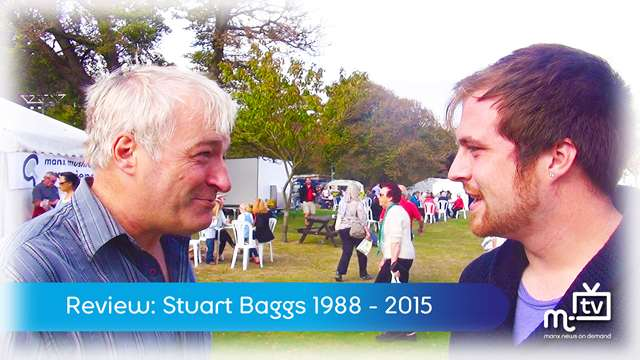 Preview of - Review: Stuart Baggs