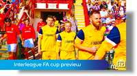 Interleague FA cup: Teesside