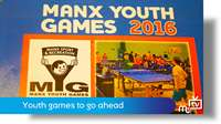Youth games to go ahead