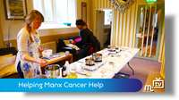 Manx Cancer Help