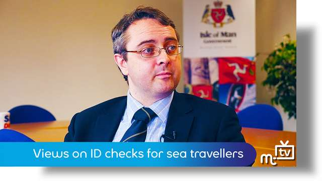Preview of - Views on ID checks on travellers