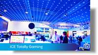 eGaming ExCel London