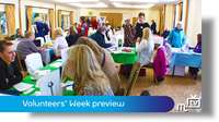 Volunteers Week preview