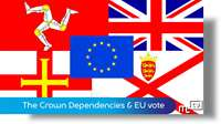 EU referendum vote