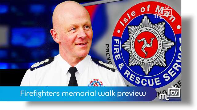 Preview of - Firefighters memorial walk
