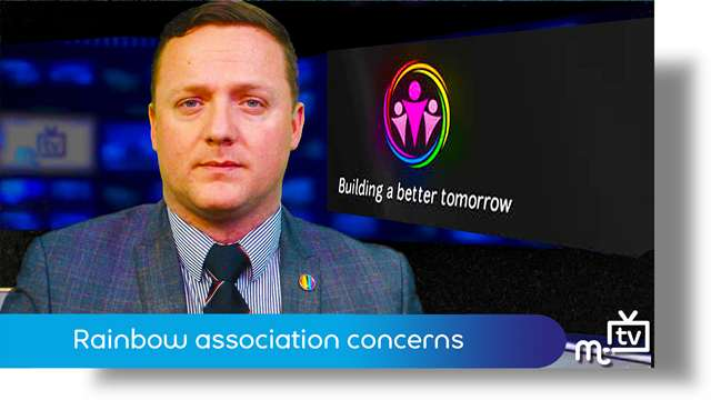 Preview of - Rainbow association concerns