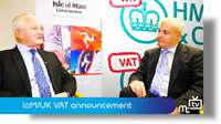 Chief Minister: VAT announcement