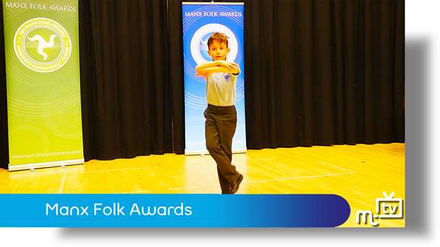 Preview of - Manx Folk Awards