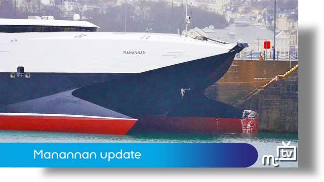Preview of - Manannan update