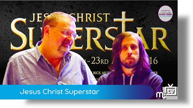 Preview of - Jesus Christ Superstar