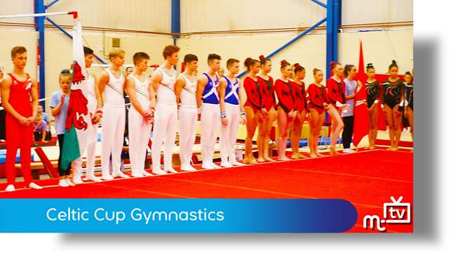 Preview of - Celtic Cup Gymnastics
