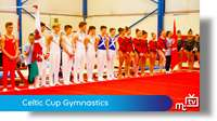 Celtic Cup Gymnastics