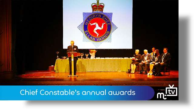 Preview of - Police awards