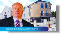 New £8M Govt nursing home