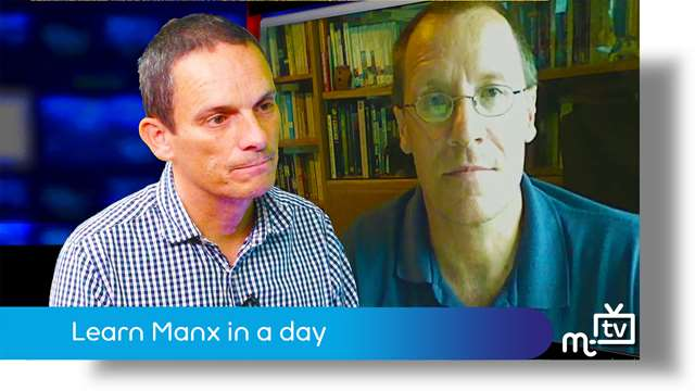 Preview of - Learn Manx in a day