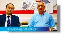 National Mesothelioma Awareness Day