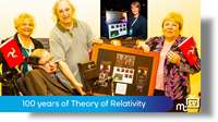 100 years of Theory of General Relativity