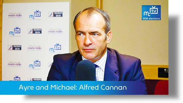 Preview of - Election 2016: Ayre and Michael: Alfred Cannan