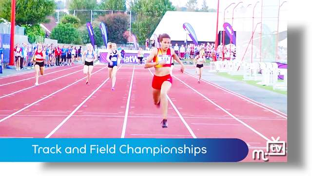 Preview of - Track and Field Championships