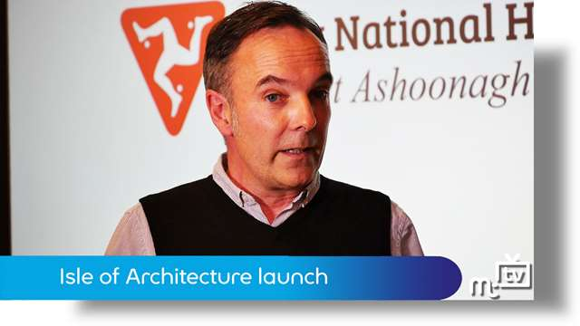 Preview of - Isle of Architecture launch