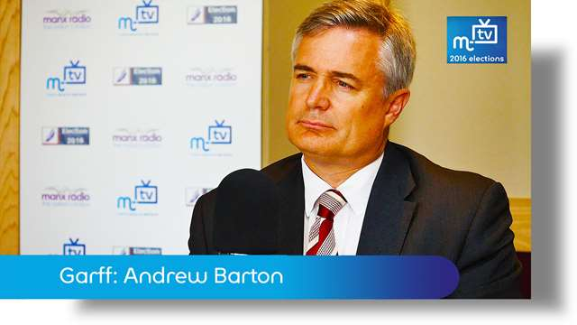 Preview of - Garff: Andrew Barton