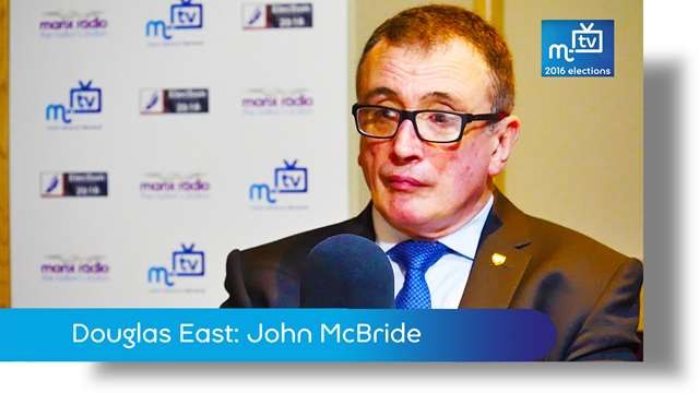 Preview of - Douglas East: John McBride