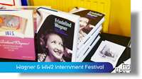 Wagner and WW2 Internment Festival