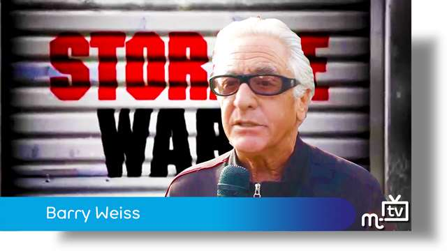 Preview of - Barry Weiss